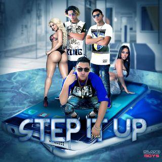 Island Boys Inc. -Step it up