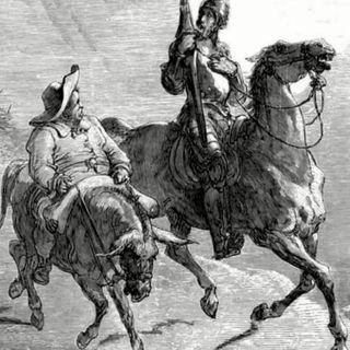 El capítulo I de Don Quijote