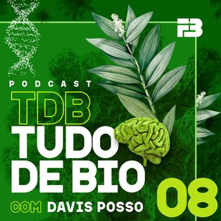 TDB Tudo de Bio 008 - A capacidade de sobrevivência dos cactos