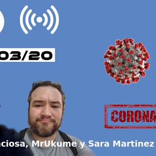 Especial Coronavirus 2