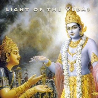 Light of the Vedas: Jnana Yoga