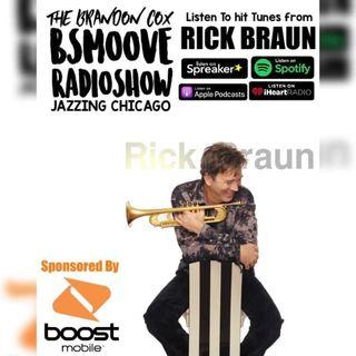 THE BSMOOVE RADIOSHOW SMOOTH JAZZING CHICAGO