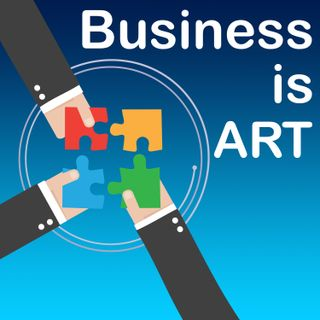 Business is ART
