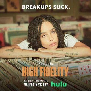 TV Party Tonight: High Fidelity (season 1)