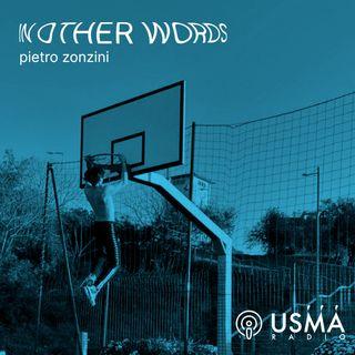 In other words - Pietro Zonzini