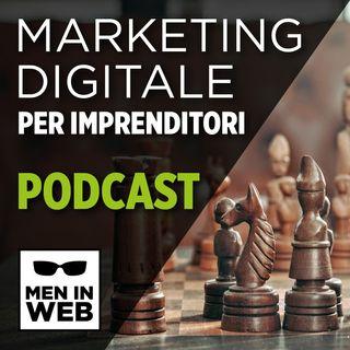Corso Introduttivo al Marketing Digitale per Imprenditori - Episodio 1