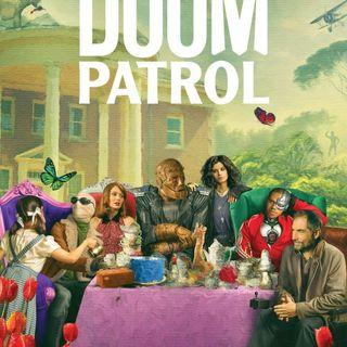 TV Party Tonight: Doom Patrol (season 2)