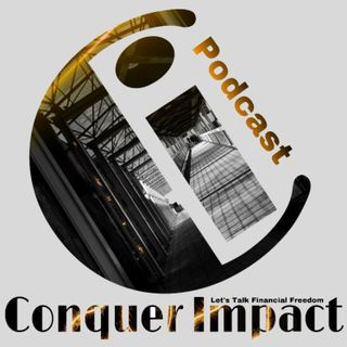 Conquer Impact Podcast
