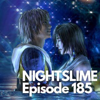 S04E35 [185]: Dwudziestolecie Final Fantasy X