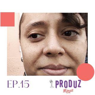 Ep.15: Sobre Direção e Produção Audiovisual com @amandanolimits