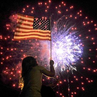 Radio Dano's 3rd Annual 4th of July Special