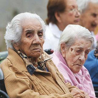 Adultos mayores aún confían en AMLO