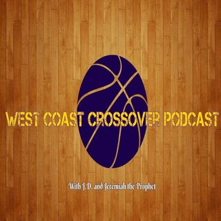 West Coast Crossover's show