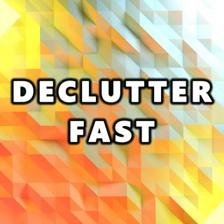 Decluttering Your Office - The Ultimate Guide to Declutter Fast