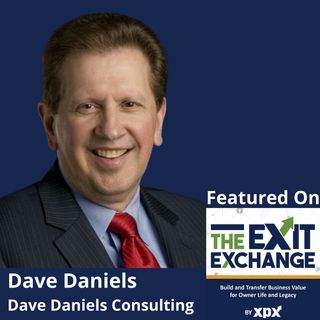 Dave Daniels, Dave Daniels Consulting