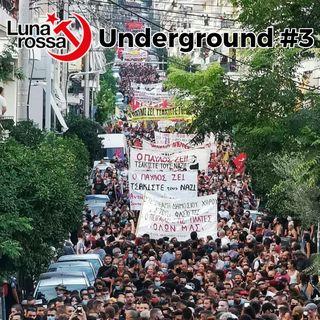 Underground #3