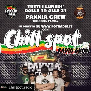Chill Spot #25 by Pakkia Crew.mp3