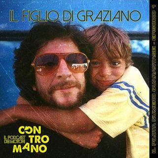 Il pilota numero 46 | E1: Il figlio di Graziano | Contromano 🏍