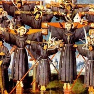 L'esempio dei martiri di Nagasaki