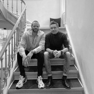 """'Hankøn' med Thomas Rydahl: """"Jeg har en naturlig trang til at tage ansvar for andre, men jeg er ikke altid så god til at tage ansvar for mig"""