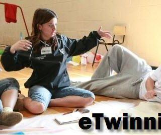 eTwinning at #ictedu