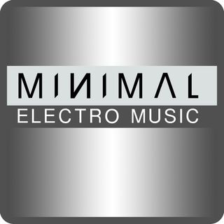 MINIMAL ELECTRO MUSIC - 17/06/2019 - Dj-Set by Michael Gavazzi
