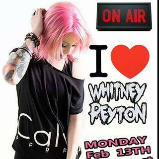 Replicon Radio 2/13/17: Whitney Peyton