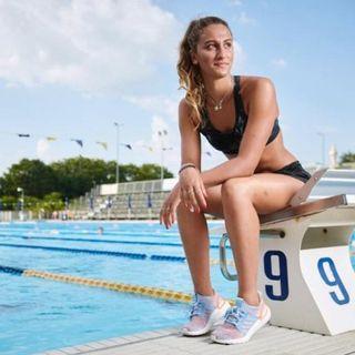 Europei di nuoto, Simona Quadarella padrona assoluta del mezzofondo continentale: oro anche nei 1500 stile libero