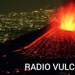 Festa di S Agata raccontata in Radio Vulcano