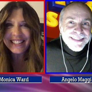 510 - Dopocena con... Monica Ward e Angelo Maggi - 10.12.2020
