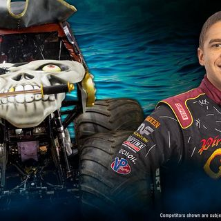 Sports of All Sorts: Monster Jam Driver Justin Hicks