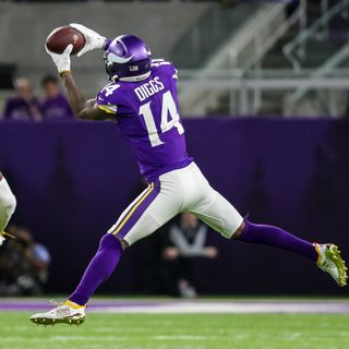 C1 BUF - Stefon Diggs Trade Live Reaction