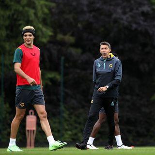 EURO 2020 Heartbreak and the Bruno Lage era BEGINS