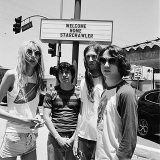 Ready to Feast with STARCRAWLER