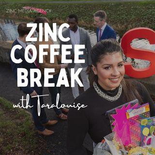 Zinc Coffee Break Episode Episode 6