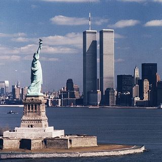 Where I was on 9/11