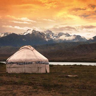 Episodio #15: Conociendo - Mongolia