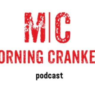 Morning Crankers EP 19 Poisonous Nuts the Vatican and Laughs
