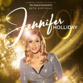 Broadway's Original Dreamgirl: Jennifer Holliday