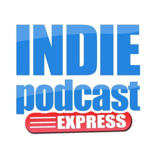 Indiepodcast 'Express 5x03'