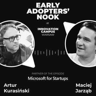 Using AI to access credit risks - Maciej Jarząb - Epeer