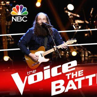 Laith Al-Saadi From The Voice On NBC