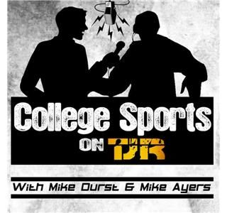 College Sports on TJR Episode 44