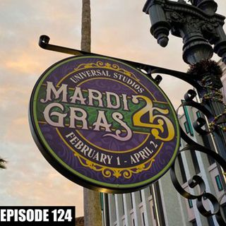 Universal Mardi Gras 2020 interview with Show Director Blake Braswell