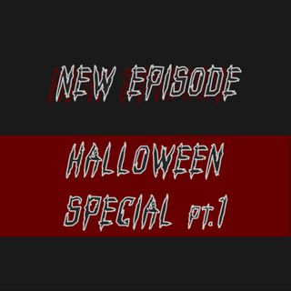 017 – The Shining but it has mozzarella in it (Halloween special, part 1)