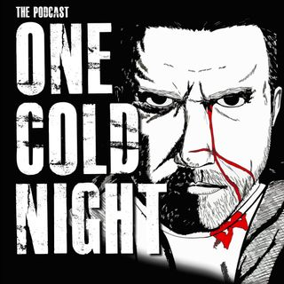 One Cold Night Teaser