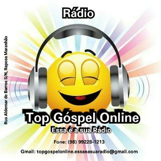 Rádio Top Góspel Online