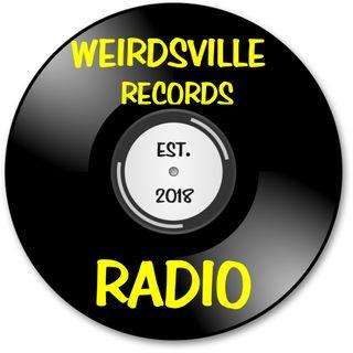 Weirdsville Records Radio