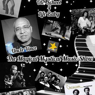 The Magical Mystical Music Show 3-27-2020