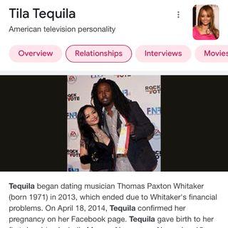 Episode 116 - Gyrls In The Hood Radio Tila Tequila